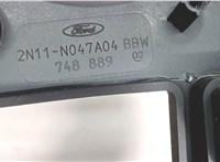 2n11n047a04 Рамка под магнитолу Ford Fusion 2002-2012 6716196 #3