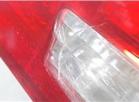 Фонарь крышки багажника Audi A6 (C6) 2005-2011 6716373 #3
