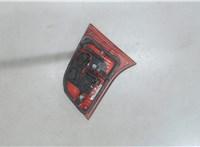 Фонарь крышки багажника Audi A6 (C6) 2005-2011 6716373 #4