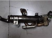 Охладитель отработанных газов Audi A6 (C6) 2005-2011 6716890 #1