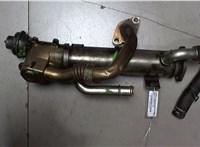 Охладитель отработанных газов Audi A6 (C6) 2005-2011 6716890 #2