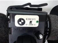 8352013 Переключатель дворников (стеклоочистителя) BMW 5 E39 1995-2003 6718173 #3
