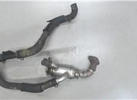 Охладитель отработанных газов Hyundai Tucson 1 2004-2009 6718335 #2