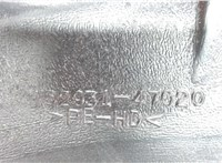 4993002121 Воздуховод Toyota Prius 2003-2009 6719430 #4