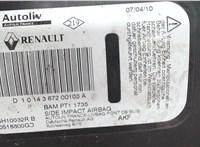 985h10032r, 610518800gd Подушка безопасности боковая (в сиденье) Renault Scenic 2009-2012 6719961 #3
