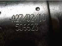 506623 Патрубок вентиляции картерных газов Renault Scenic 2009-2012 6720943 #3