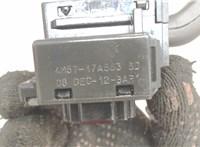 1350066, 4M5T17A553-AD Переключатель дворников (стеклоочистителя) Ford C-Max 2002-2010 6721428 #3