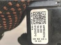 1K0953519J Переключатель дворников (стеклоочистителя) Volkswagen Golf 5 2003-2009 6721436 #3