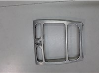 Рамка под магнитолу Mercedes C W203 2000-2007 6724837 #1