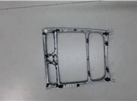 Рамка под магнитолу Mercedes C W203 2000-2007 6724837 #2