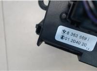 Переключатель дворников (стеклоочистителя) BMW 3 E46 1998-2005 6725086 #3