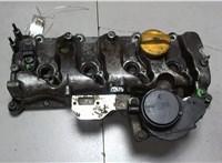 б/н Крышка клапанная ДВС Chevrolet Captiva 2006-2011 6725152 #1