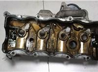 б/н Крышка клапанная ДВС Chevrolet Captiva 2006-2011 6725152 #2
