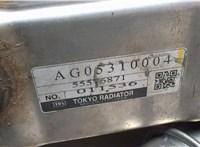 Охладитель отработанных газов Opel Astra J 2010-2017 6725500 #3
