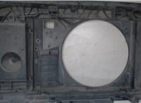 б/н Кожух вентилятора радиатора (диффузор) Citroen C4 Grand Picasso 2006-2013 6727529 #2