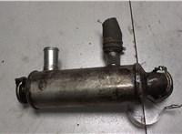 Охладитель отработанных газов Ford Focus 2 2008-2011 6727888 #2