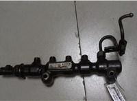 Рампа (рейка) топливная Ford Focus 2 2008-2011 6727892 #1