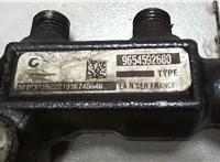 Рампа (рейка) топливная Ford Focus 2 2008-2011 6727892 #2