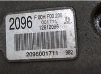 Коллектор впускной Cadillac SRX 2004-2009 6728049 #3