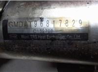 Охладитель отработанных газов Opel Antara 6728177 #3