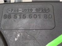 Защита (кожух) ремня ГРМ Citroen Berlingo 2002-2008 6728304 #3