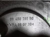 Корпус топливного фильтра Ford Kuga 2008-2012 6728396 #2