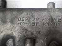 059129713ab Коллектор впускной Audi A6 (C5) 1997-2004 6728813 #2