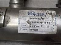 Охладитель отработанных газов Peugeot 308 2007-2013 6729155 #2