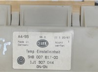 1J1907044, 5HB00761700 Переключатель отопителя (печки) Volkswagen Passat 5 1996-2000 6730230 #3