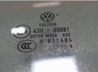 Стекло форточки двери Volkswagen Passat 6 2005-2010 6730774 #2