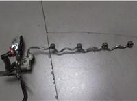 б/н Трубка обратки форсунок Lexus IS 2005-2013 6730837 #1