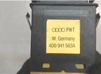 4D0941563A Кнопка (выключатель) Audi A4 (B5) 1994-2000 6731034 #2