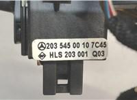 2035450010 Переключатель поворотов и дворников (стрекоза) Mercedes C W203 2000-2007 6731108 #3