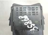 09185413, 12268601 Переключатель дворников (стеклоочистителя) Opel Corsa C 2000-2006 6731125 #3