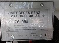 2118200885 Усилитель антенны Mercedes E W211 2002-2009 6731844 #3