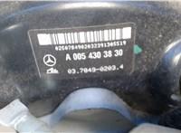 A0054303830, 03784902034 Цилиндр тормозной главный Mercedes C W203 2000-2007 6731938 #3