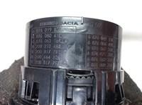 8200817797, 687606231K Дефлектор обдува салона Dacia Lodgy 6732537 #3