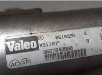 Охладитель отработанных газов Citroen Xsara-Picasso 6732584 #3