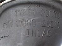Патрубок корпуса воздушного фильтра Lexus IS 2005-2013 6734239 #3