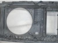 б/н Кожух вентилятора радиатора (диффузор) Citroen C4 Picasso 2006-2013 6734480 #2