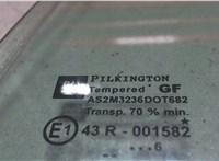 Стекло форточки двери Opel Astra H 2004-2010 6734511 #2