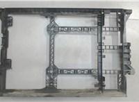 Б/Н Кожух радиатора интеркулера BMW 5 E39 1995-2003 6734665 #2