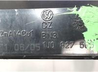 Ручка крышки багажника Volkswagen Touareg 2002-2007 6734986 #3