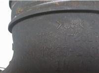 Патрубок корпуса воздушного фильтра Lexus IS 2005-2013 6734994 #2