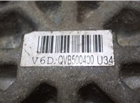 QVB500400 Насос гидроусилителя руля (ГУР) Land Rover Discovery 3 2004-2009 6735607 #4