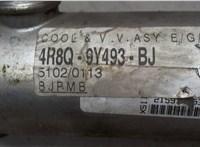 Охладитель отработанных газов Land Rover Discovery 3 2004-2009 6735621 #3