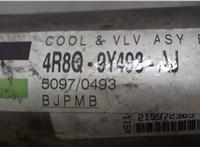 Охладитель отработанных газов Land Rover Discovery 3 2004-2009 6735622 #3