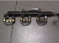 Рампа (рейка) топливная Land Rover Discovery 3 2004-2009 6735623 #1