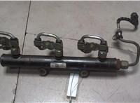 Рампа (рейка) топливная Land Rover Discovery 3 2004-2009 6735623 #2