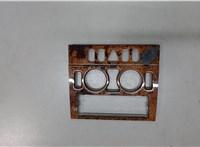 Рамка под магнитолу Mercedes E W210 1995-2002 6735737 #1